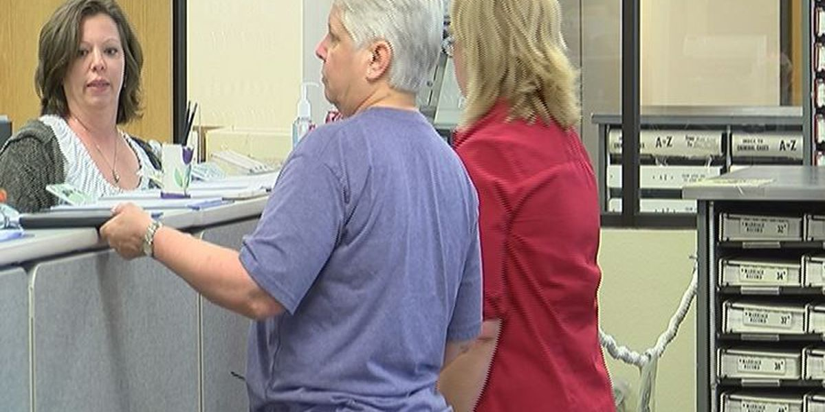 East Texas same-sex couple sues after being denied marriage license