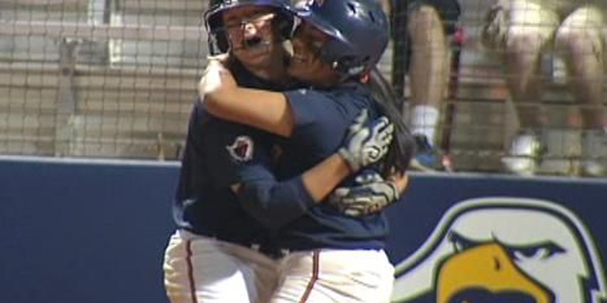 D-III athletes play for love of the game
