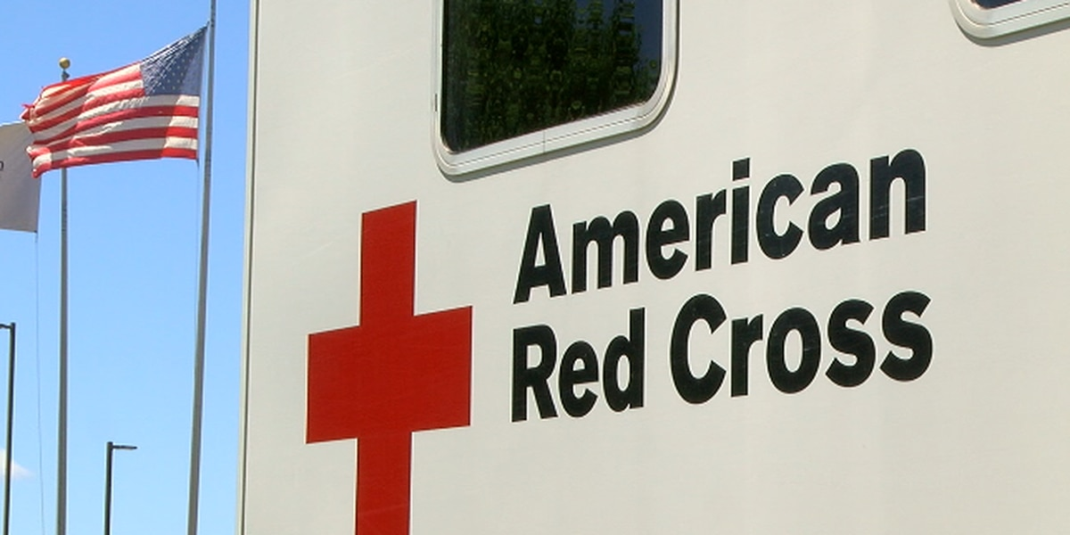 Red Cross adapts disaster response procedures due to COVID-19