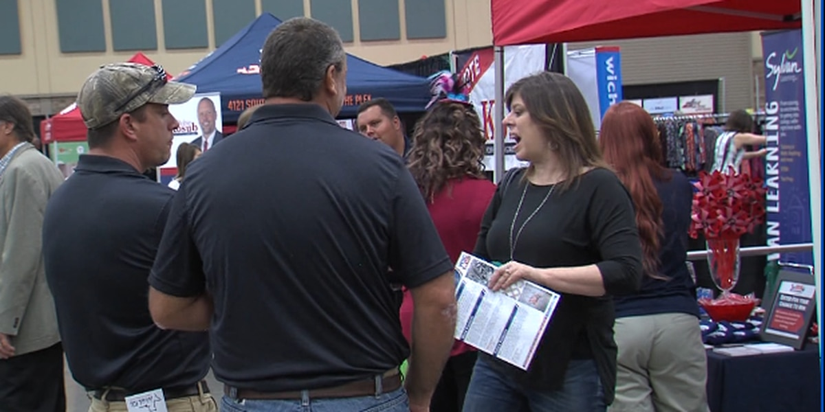 Business to Business Expo helps companies get exposure
