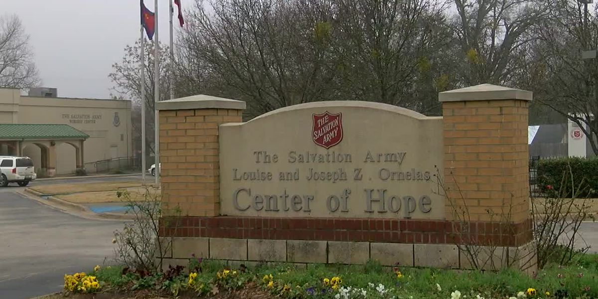 Salvation Army in Tyler prepares for winter weather