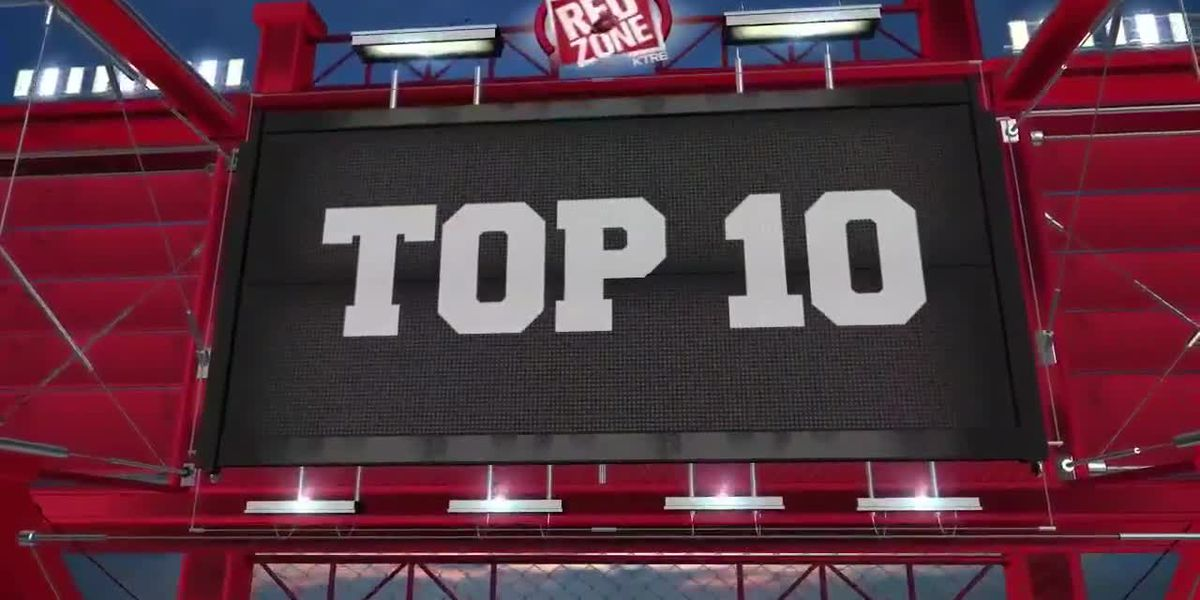 Red Zone Top 10 Week 4: Here are the teams you can't miss