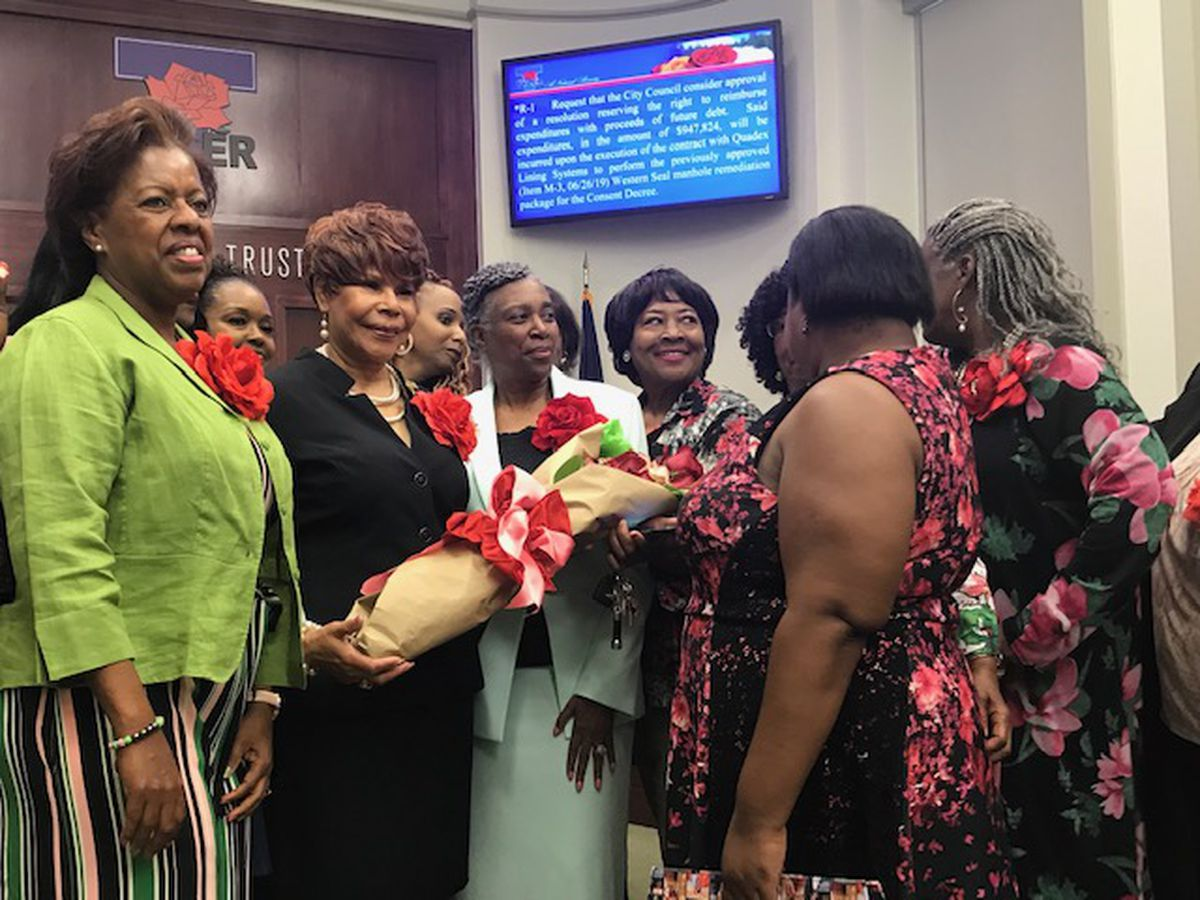 McKellar officially becomes newest member of Tyler City Council