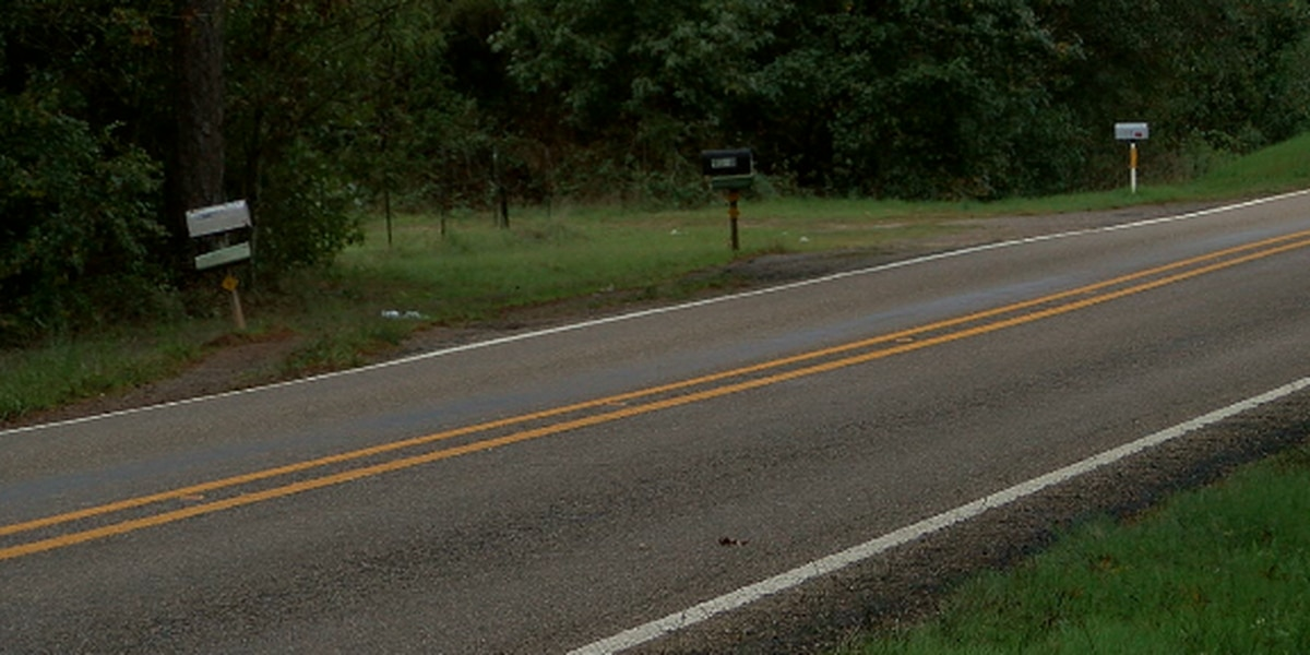 Residents along SH 154 want mailboxes moved for safety