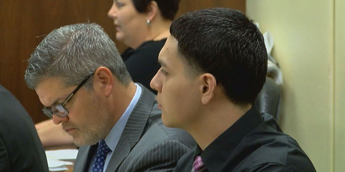 3rd suspect in car chase, shooting incident: Quiroga said 'I live for this [expletive]'