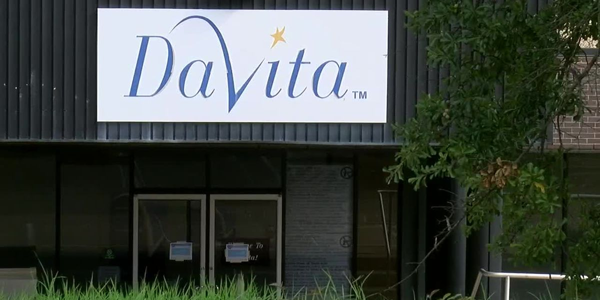 Longview DaVita found in compliance with Medicare on revisit