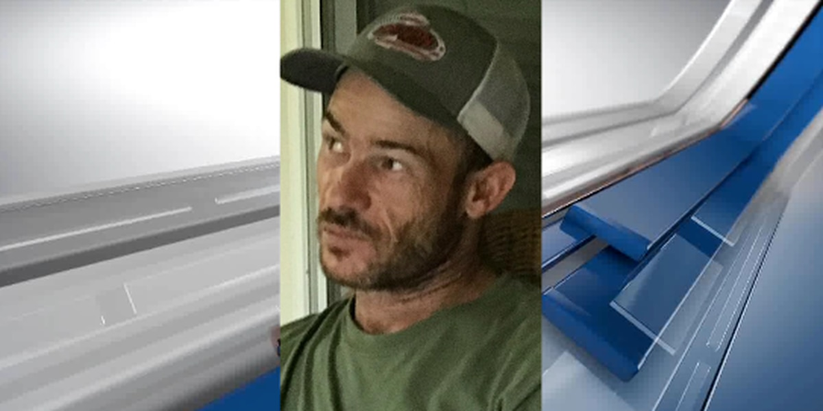 Authorities searching for missing man in Rains County