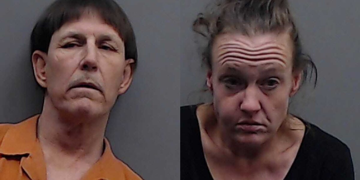 Whitehouse parents accused of exposing 4-year-old son to meth
