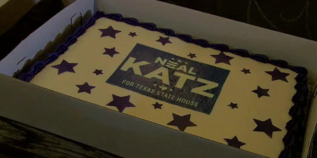 Neal Katz Watch Party