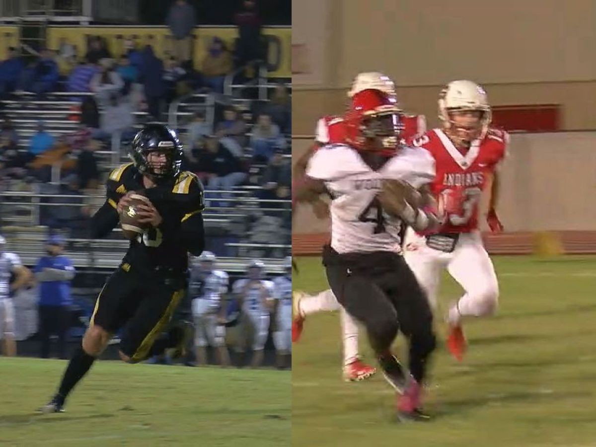 San Augustine, Alto on collision course for possible 2A Reg III Championship
