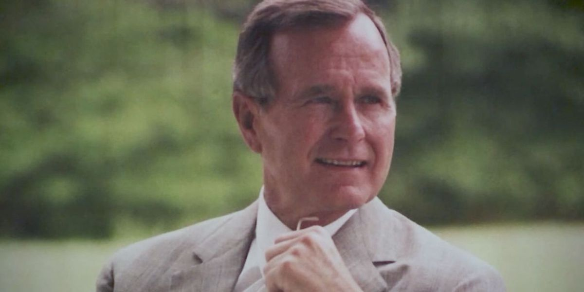 East Texans share personal stories of former President George H.W. Bush