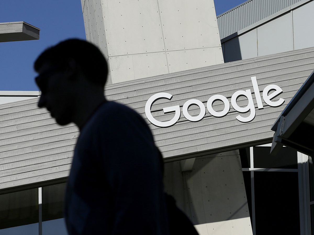 Google: State-based hackers targeted Trump, Biden campaigns