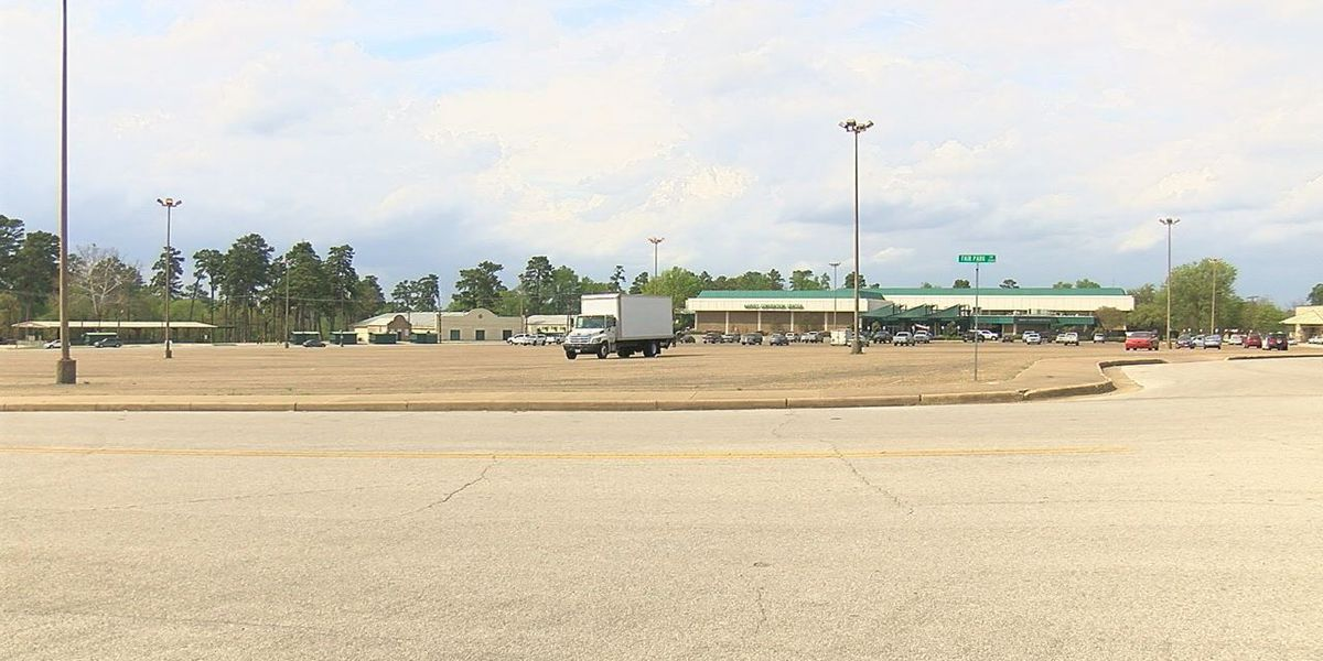 City of Tyler considering hotel, convention center at Tyler Rose Complex