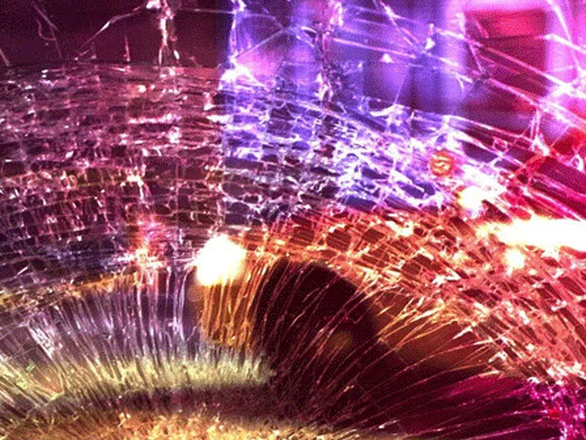 Panola County Sheriff's Office: 18-wheeler strikes power pole at FM 1970, FM 2260