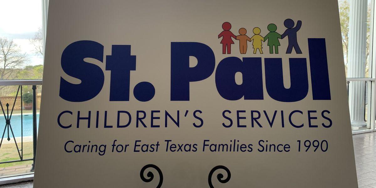 St. Paul Children's Services honors founding member