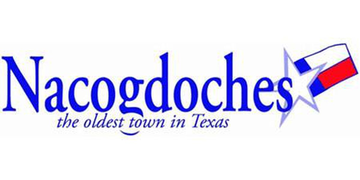 Work crews to repair, resurface numerous Nacogdoches roadways