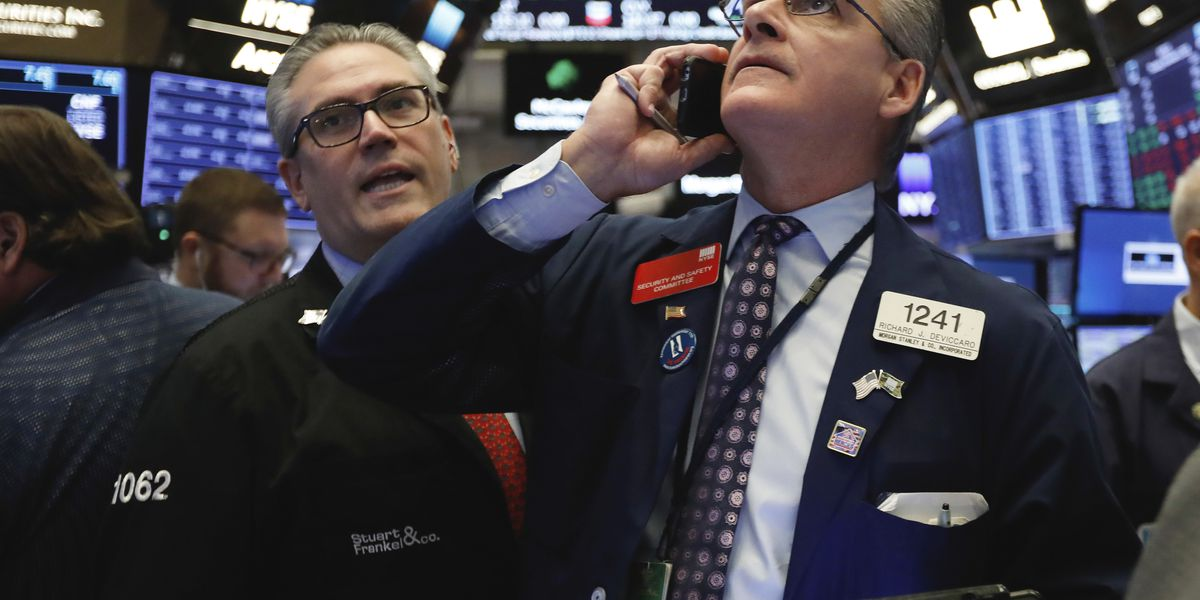 Asian shares mostly up cheered by Wall Street buying spree