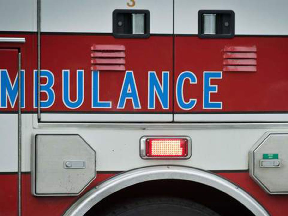 Longview ambulance operator gets 30 months for health care fraud
