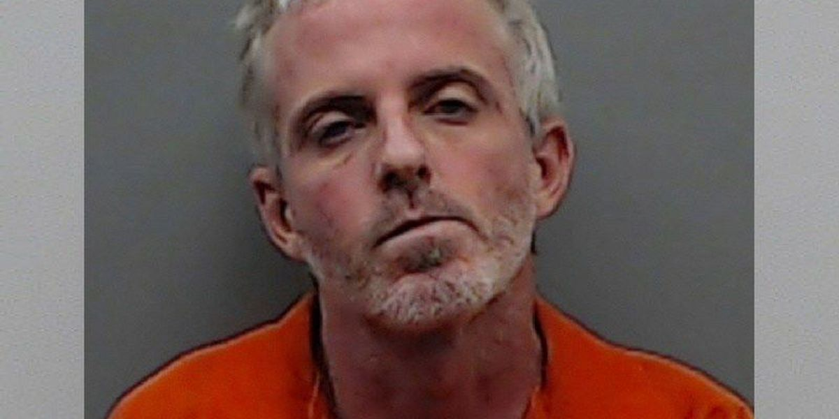 Mineola man arrested after allegedly firing weapon at a Smith County deputy