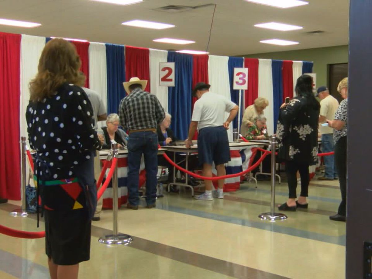 New law requires uniform hours of operation at temporary polling places