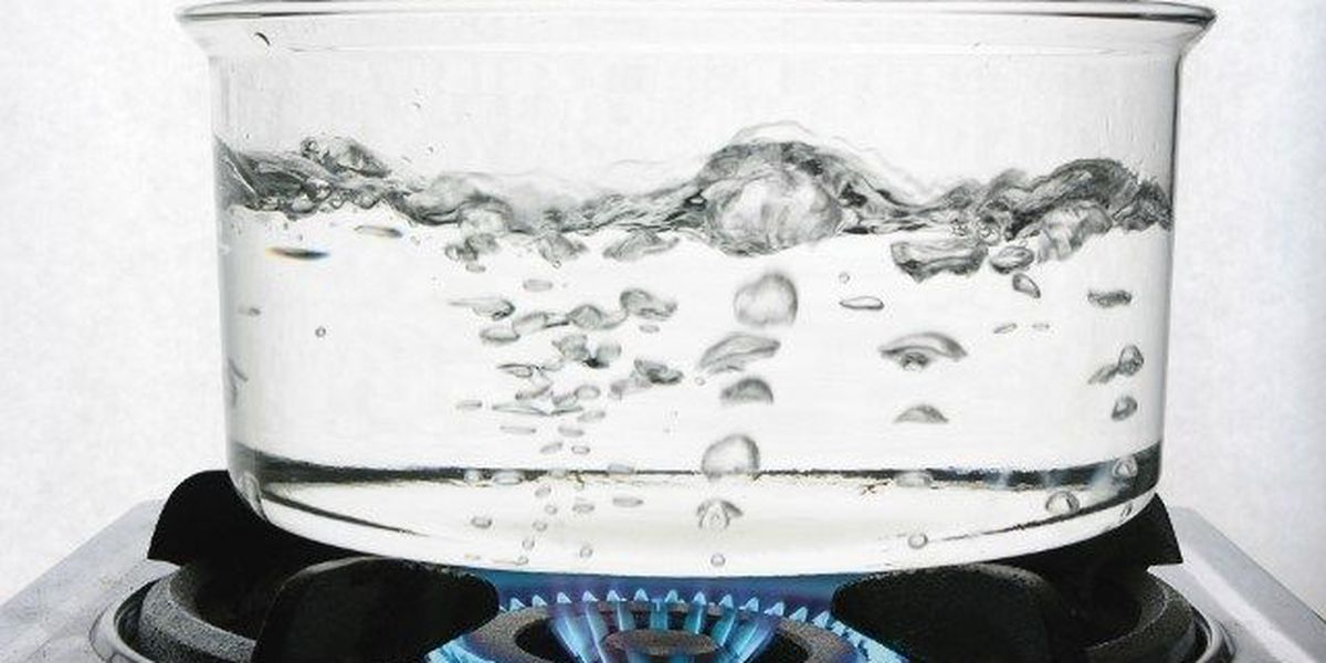 Tyler Water Utilities issues boil water notice for portion of City of Tyler