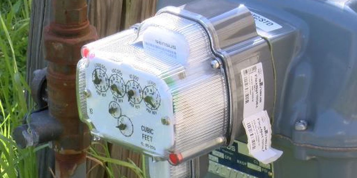 Atmos Energy customers to get reduced rates