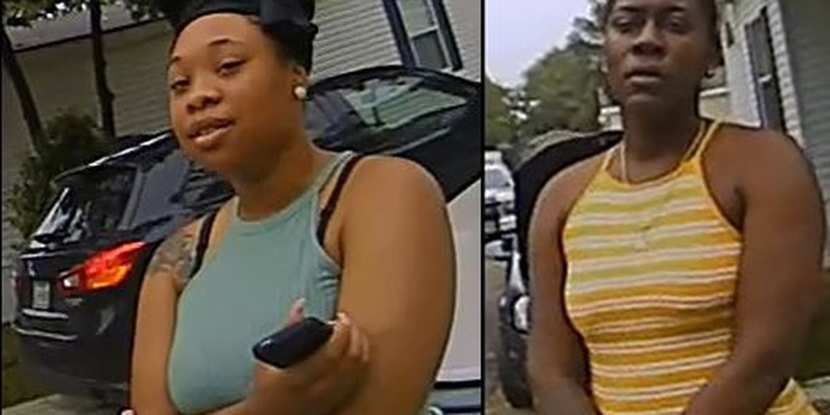 Smith County Sheriff's Office searching for two women charged with aggravated assault