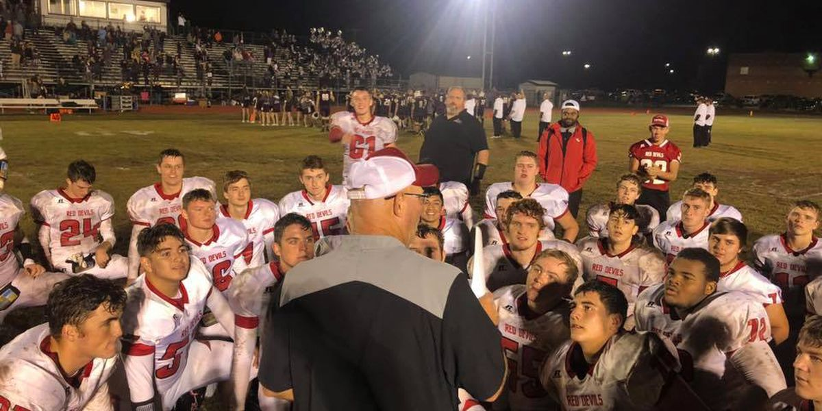 Huntington makes history with playoff berth