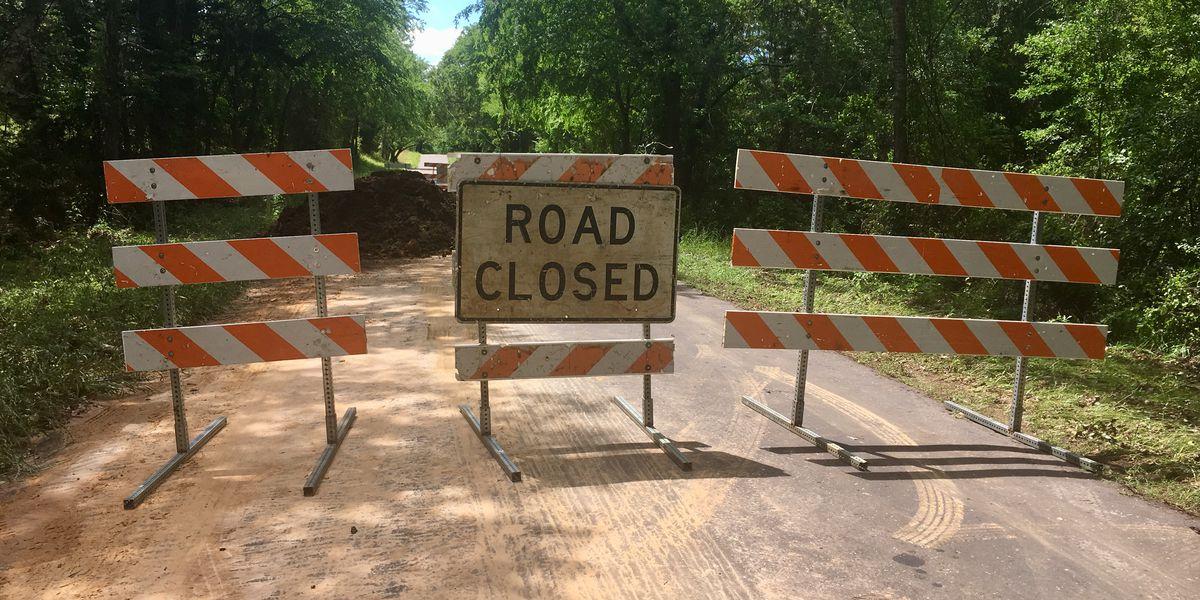 Webxtra: Smith County road closure