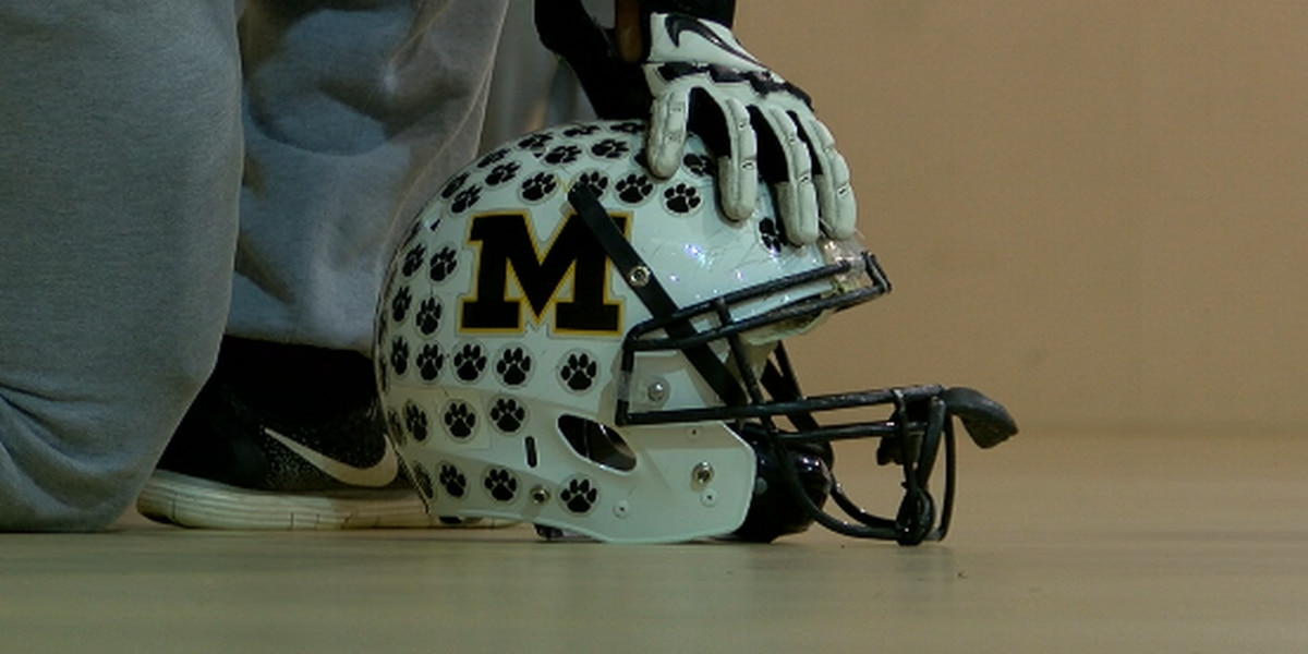 Streaking into history: Malakoff Tigers head into the state semifinals 14-0