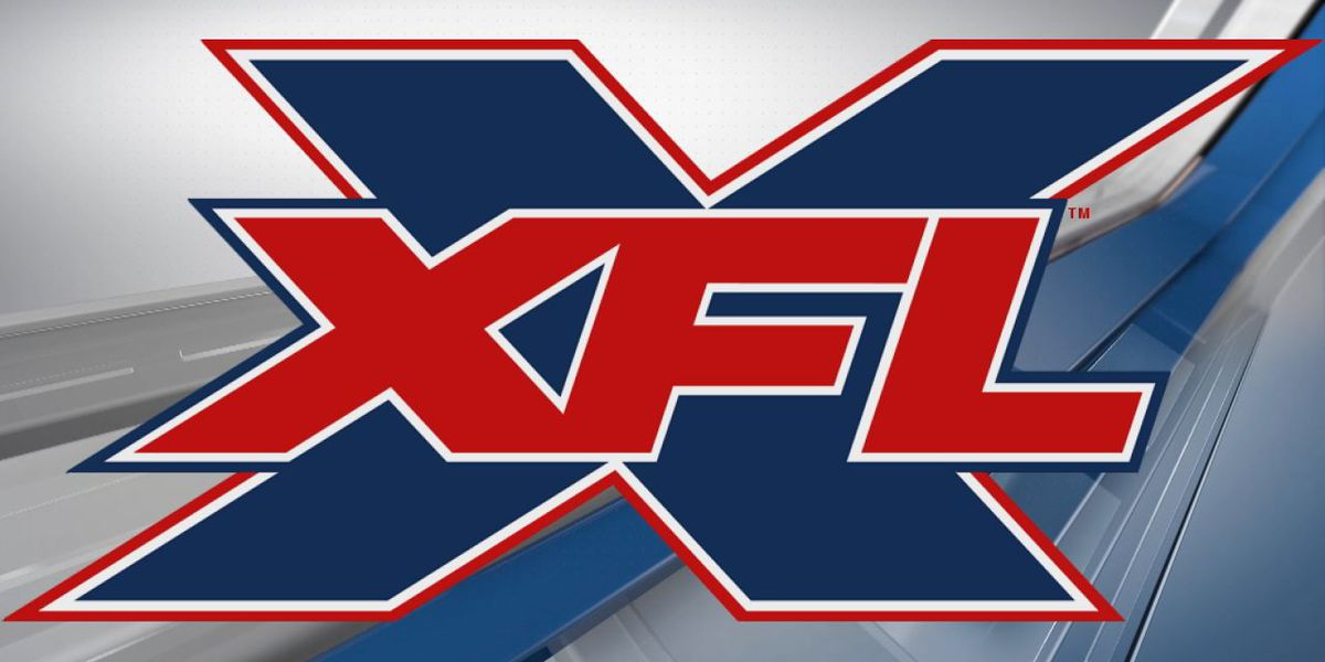XFL Releases names, logos of 8 inaugural teams