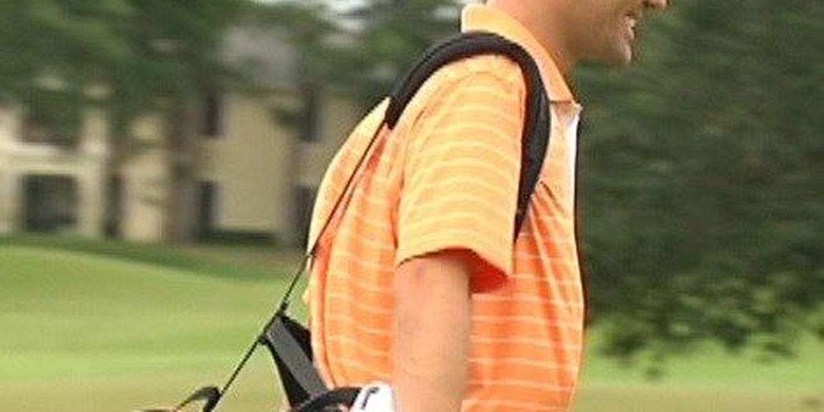 UT Tyler golf coach will caddy at US Open
