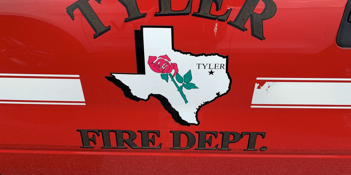Tyler FD allowing community to apply to be fire fighters; first time in 13 years