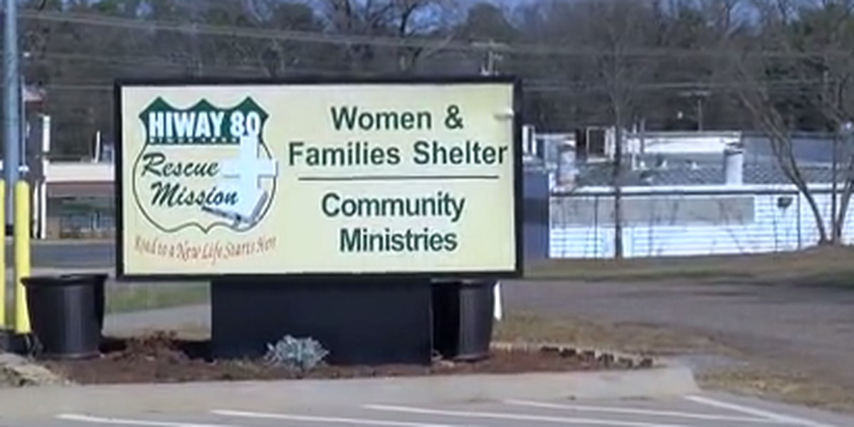 East Texas rescue missions overwhelmed with visitors escaping cold