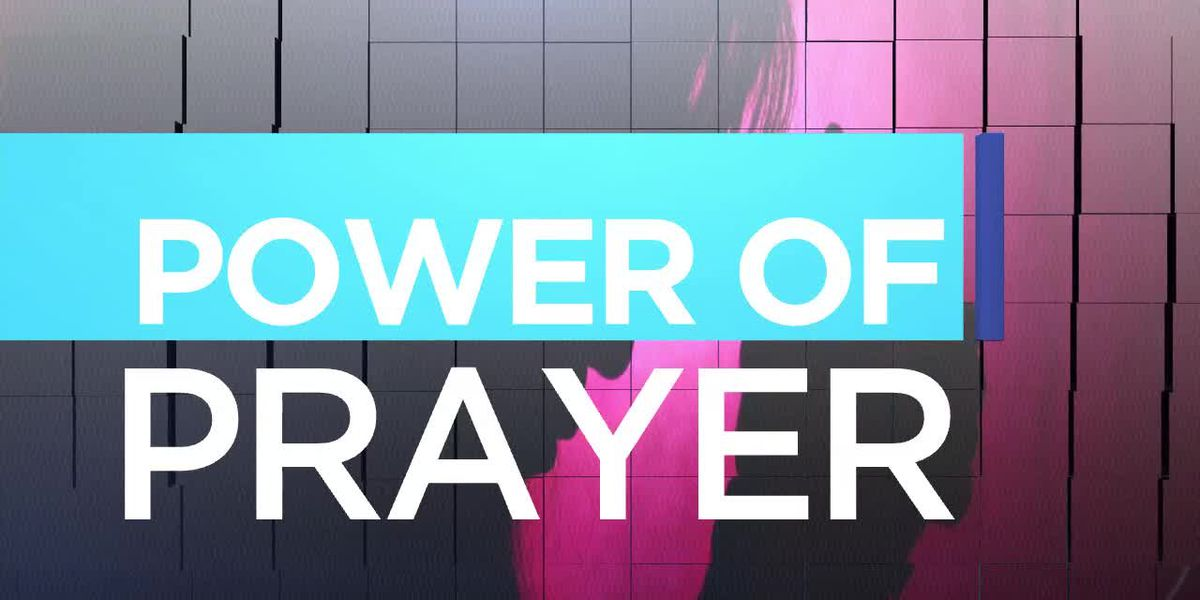 Power of Prayer: She Studies