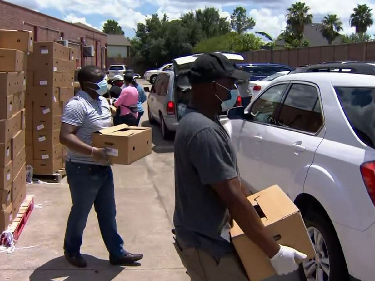 Landlord threatens Texas church's lease over COVID relief effort