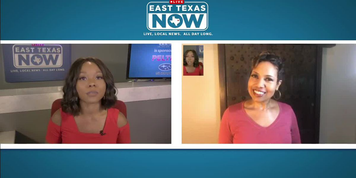 WATCH: Free Fun for your Friday with Anissa Centers