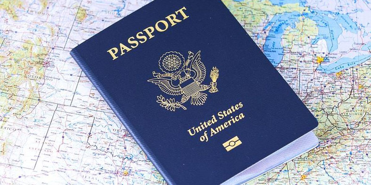 State Department resumes processing previously submitted passport applications