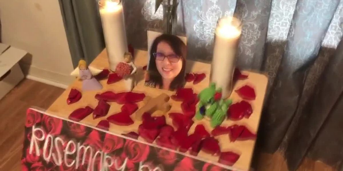 New year brings new hope for family of missing East Texas woman
