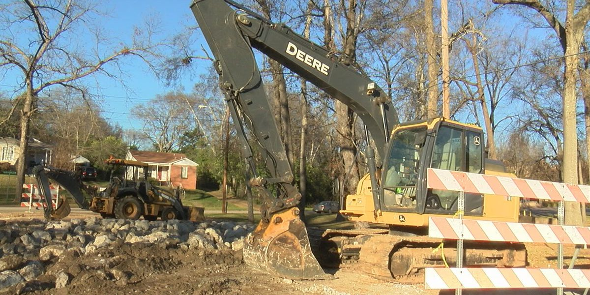 Work to resume on removal of collapsed Tyler bridge