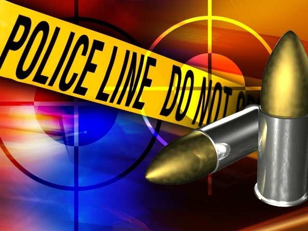 3 men found shot fatally in Dallas warehouse district