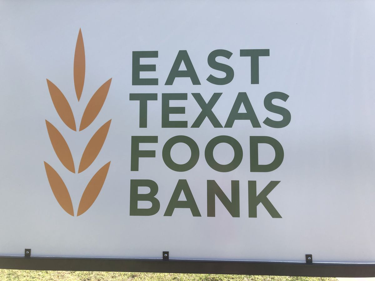 East Texas Food Bank to hold free produce distribution in Longview