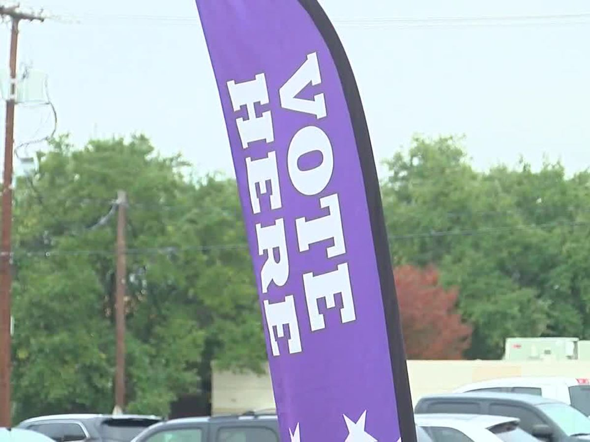 Better East Texas: Voter turnout for primaries needs to be strong