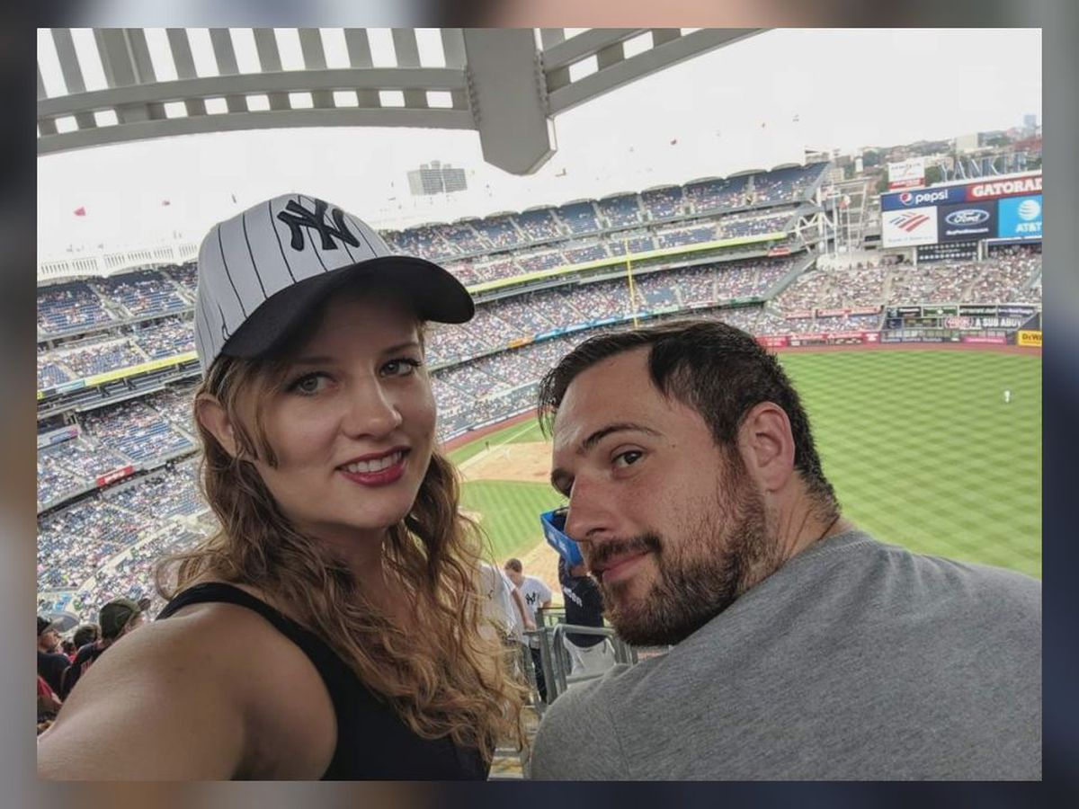 East Texas native, her boyfriend recovering from COVID-19 in NYC
