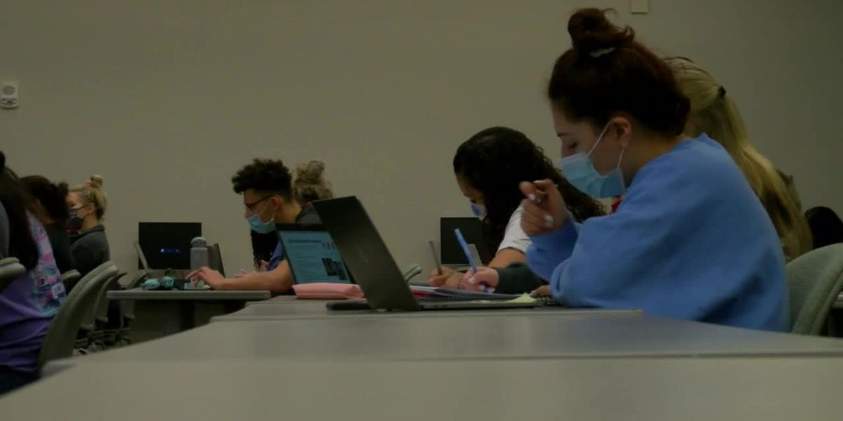 Nacogdoches, SFA aim to use student nurses for COVID-19 vaccines this summer