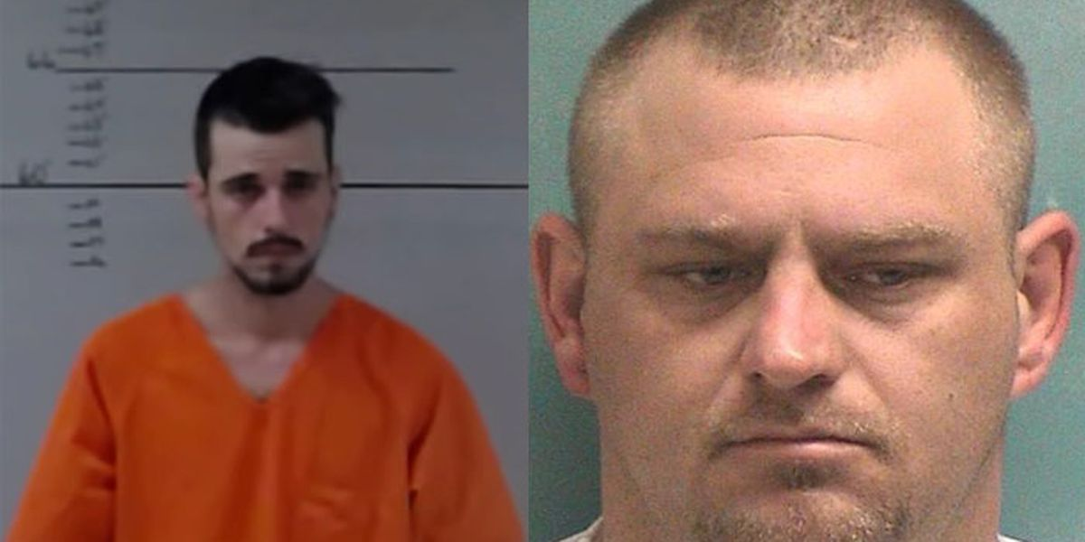 2 men arrested in connection with death of missing Nacogdoches man