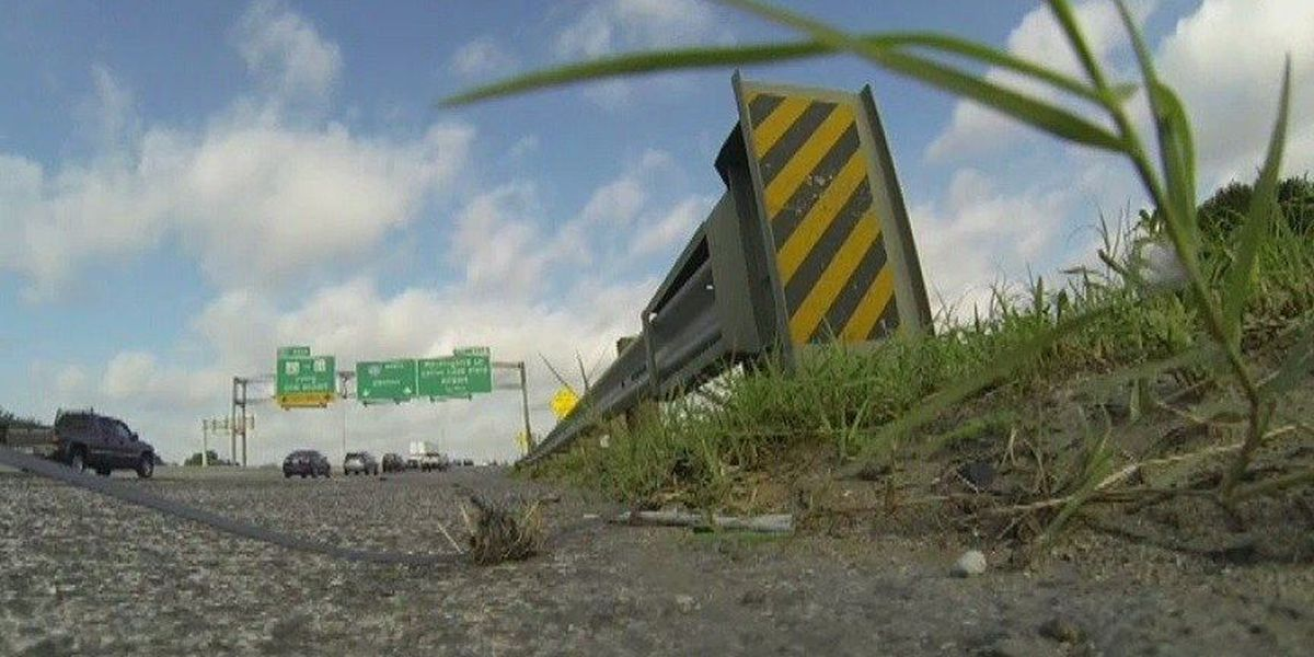 7 Investigates: Trial surrounding guardrail safety begins in East Texas