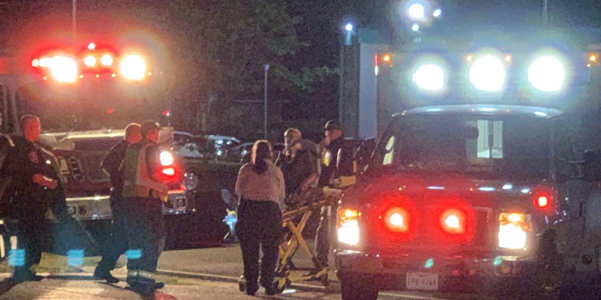 Man injured after pedestrian crash in Tyler