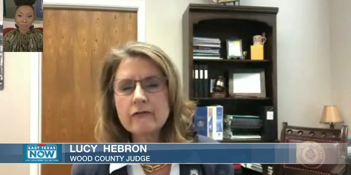 WATCH: Wood County judge discusses upcoming mobile testing