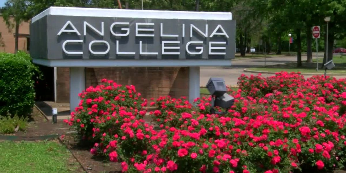 Angelina College reacts to Biden's free tuition proposal